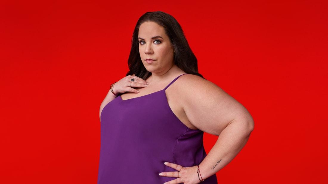 My Big Fat Fabulous Life